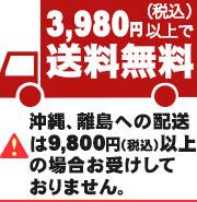 3980円(税込)以上で送料無料