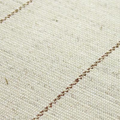ピンストライプ柄のオーダーカーテン-Pin Stripe
