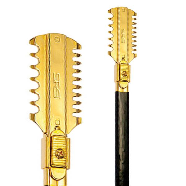 SRS 両刃式ゴールド