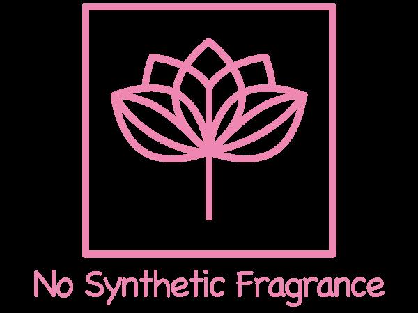 香料はすべて天然の香料を使用しています