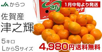津之輝5k