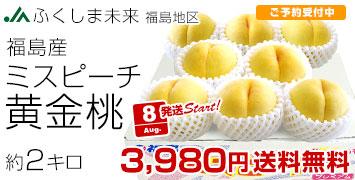 黄金桃2kg