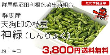 神緑1キロ