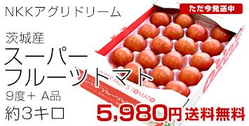 NKKトマト 3キロ