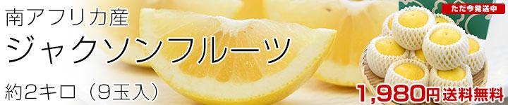 ジャクソンフルーツ