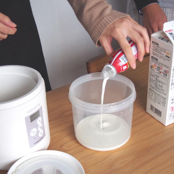 「R-1」と「豆乳」でヨーグルトはできるのか?よくある質問を検証!2