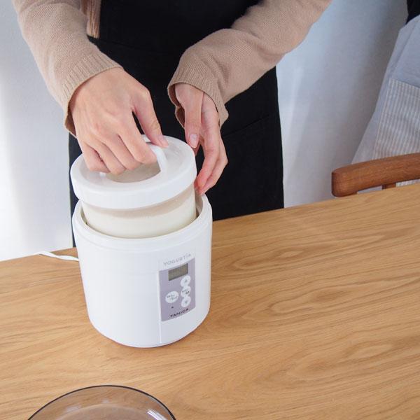 「R-1」と「豆乳」でヨーグルトはできるのか?よくある質問を検証!4