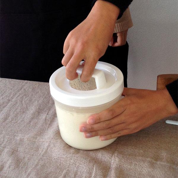 「R-1」と「豆乳」でヨーグルトはできるのか?よくある質問を検証!7