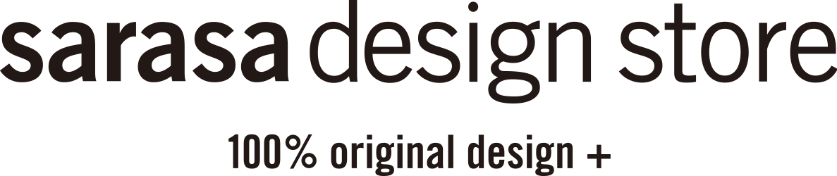 sarasa design store楽天市場店 | 現代の暮らしに最適な機能的でシンプルな美しい日用品をご提案します