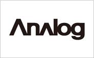 ANALOG【アナログ】