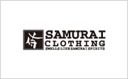 SAMURAI CLOTHING【サムライクロージング】