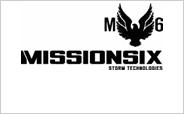 MISSION SIX【ミッションシックス】