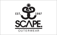 SCAPE【エスケープ】