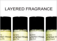 LAYERED FRAGRANCE レイヤードフレグランス