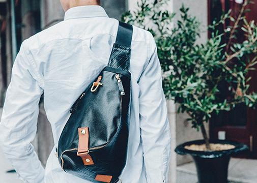 SHOULDER bag01