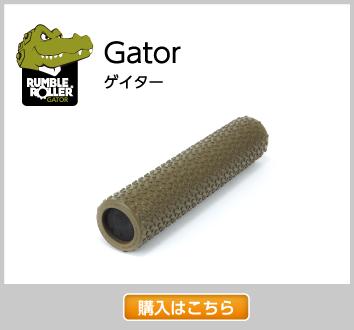 Gator ゲイター