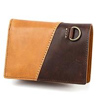 BAGGY PORT (バギーポート) キップワックス シリーズ 二つ折り財布 KYP-601