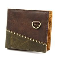 BAGGY PORT (バギーポート) キップワックス シリーズ 二つ折り財布 KYP-602