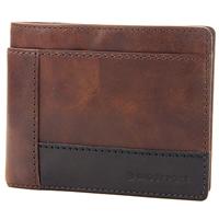 BAGGY PORT(バギーポート) キップレザー ラウンドファスナー 小銭入れ付き二つ折り財布 ZYS-561
