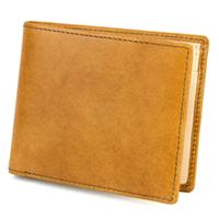 HERGOPOCH(エルゴポック)06 Series 小銭入れ付き二つ折り財布 06W-WT2
