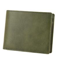 HERGOPOCH(エルゴポック) 小銭入れ付き二つ折り財布 06W-WTF
