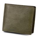 dan genten(ダン ゲンテン) rug wallet II(ラグ ウォレットII)小銭入れ付き二つ折り財布 100600