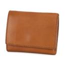 dan genten(ダン ゲンテン) smart wallet(スマートウォレット) 小銭入れ付き三つ折り財布 101857