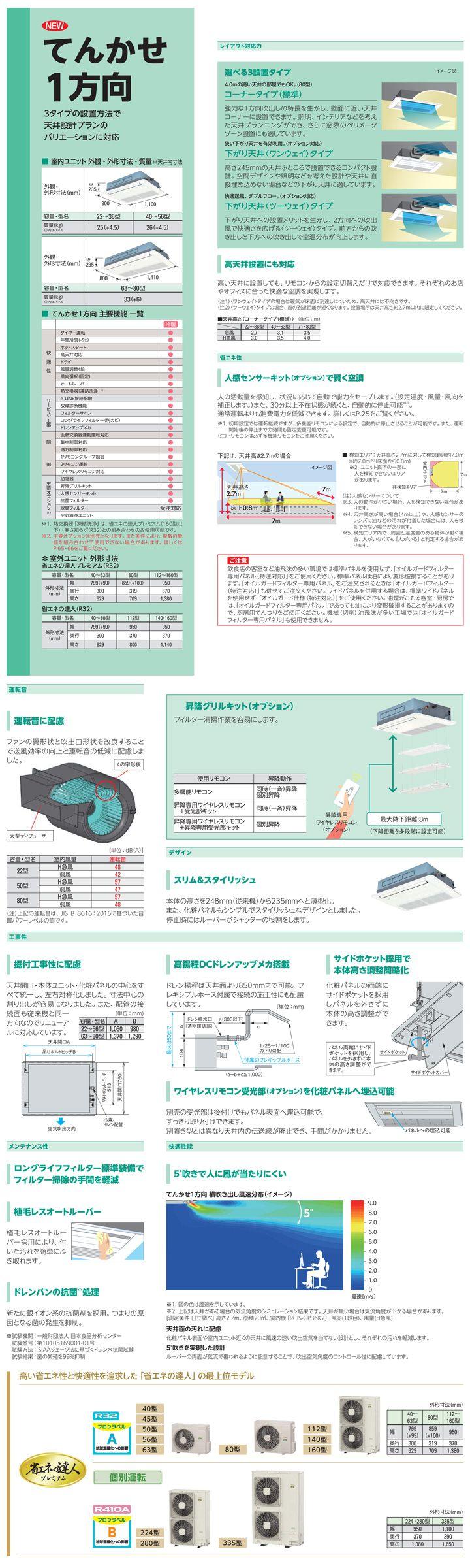 RCIS-GP56RGH3カタログ