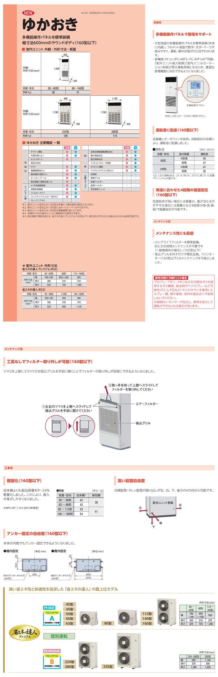 RPV-AP335GHW7カタログ