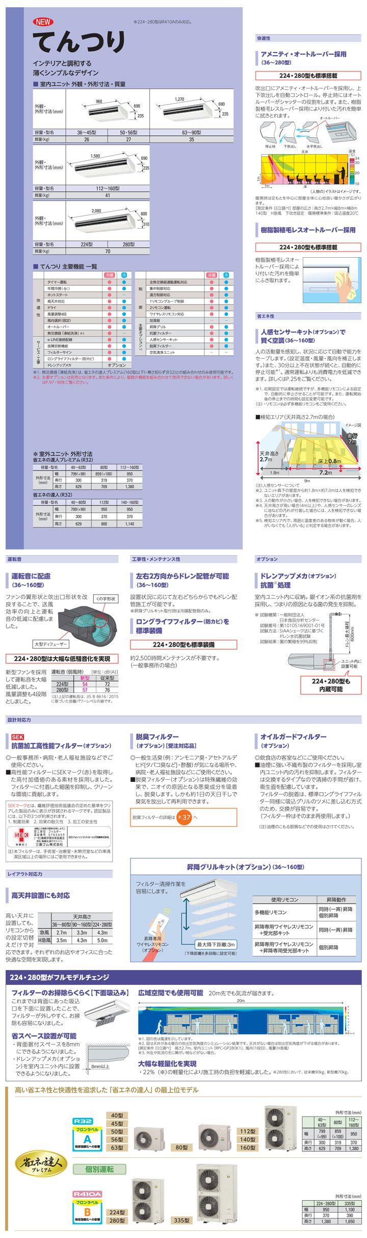 RPC-AP224GHW8カタログ