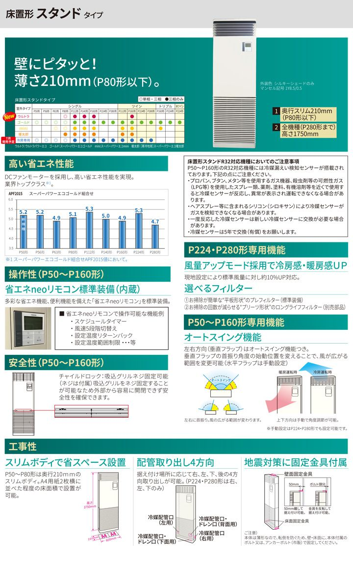 RFXA14033Bカタログ