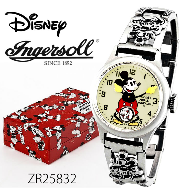 Ingersoll Disney ZR25832