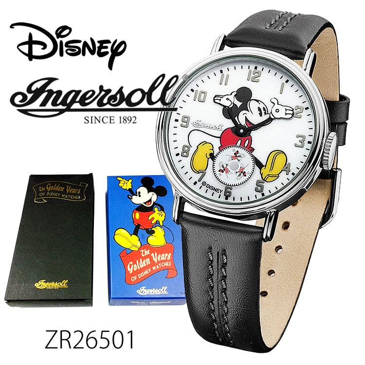 Ingersoll Disney ZR26501