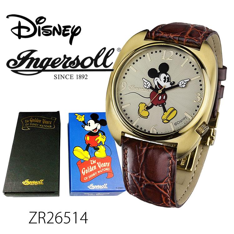 Ingersoll Disney ZR26514