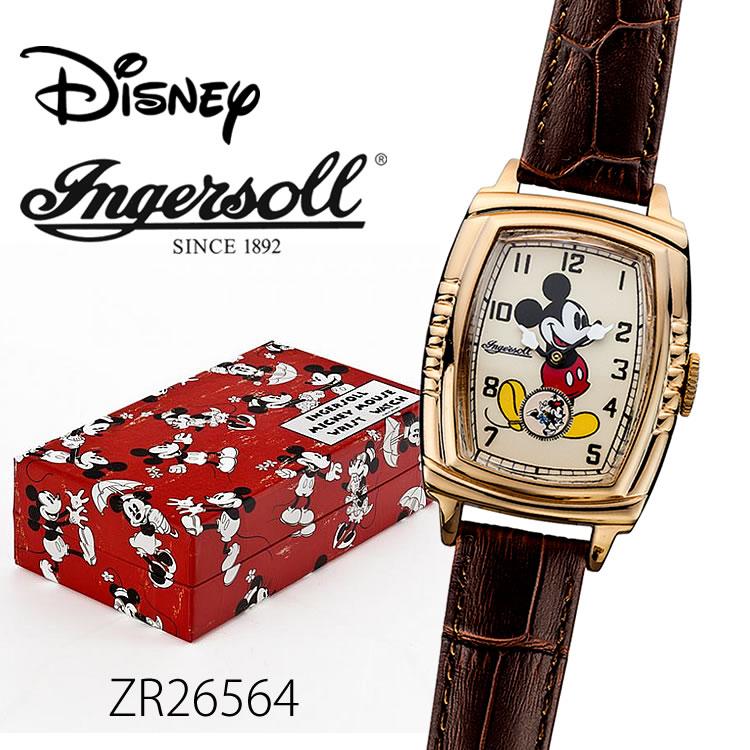 Ingersoll Disney ZR26564