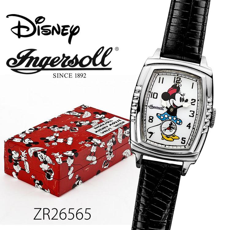 Ingersoll Disney ZR26565