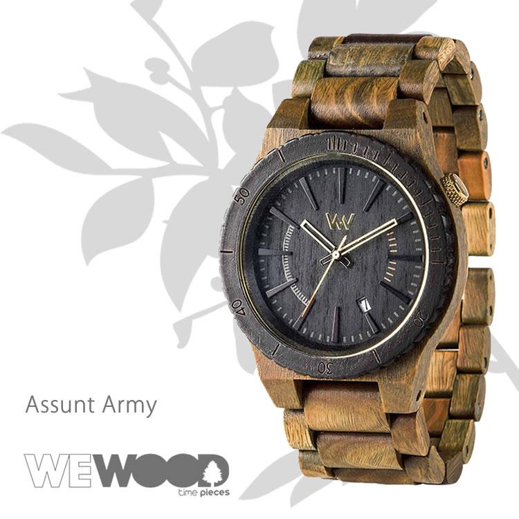 WEWOOD 9818114 ASSUNT ARMY