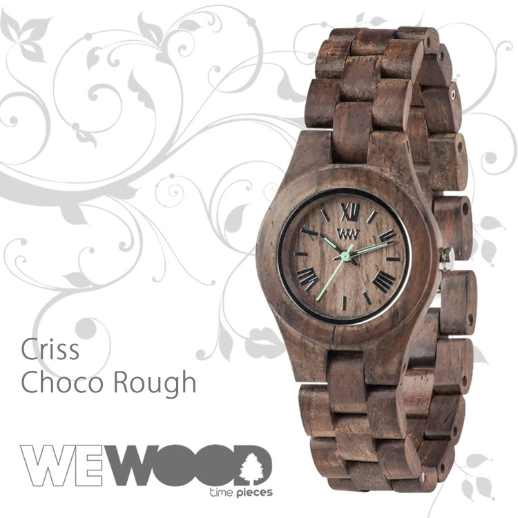 WEWOOD 9818116 CRISS CHOCO ROUGH