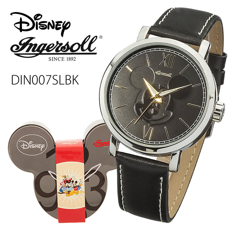 Ingersoll Disney Classic Time Collection
