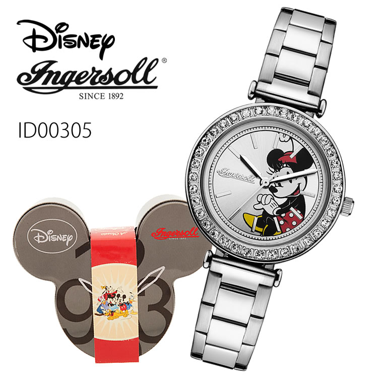 Ingersoll Disney Classic 2016 Collection