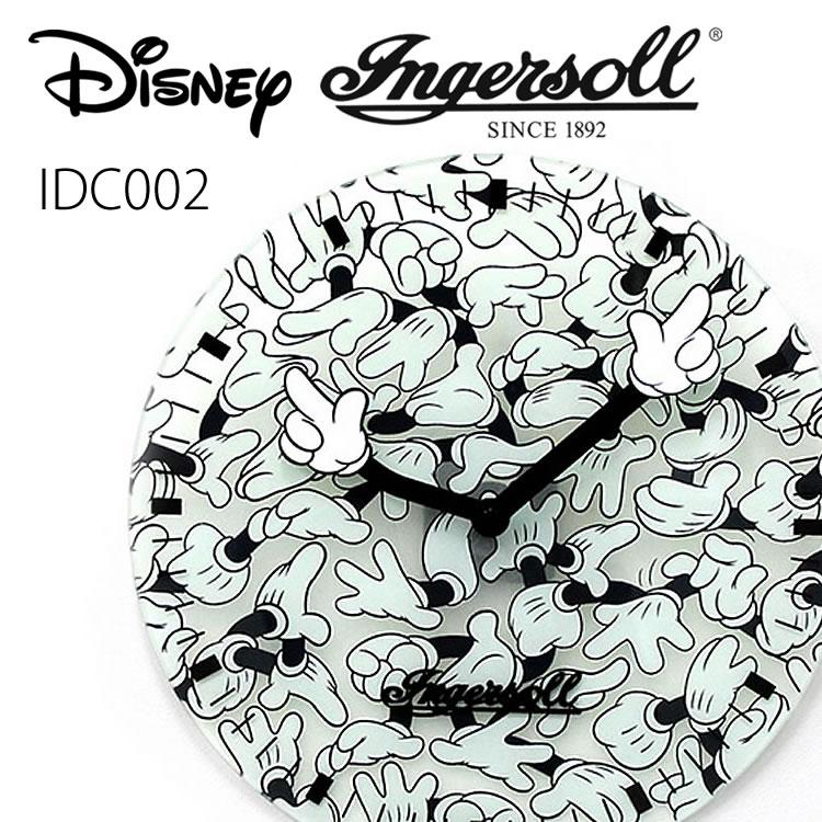 Ingersoll Disney IDC002