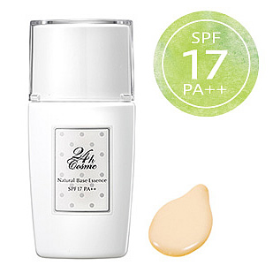 24h UV base lotion