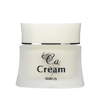 ホワイトリリー CAクリーム
