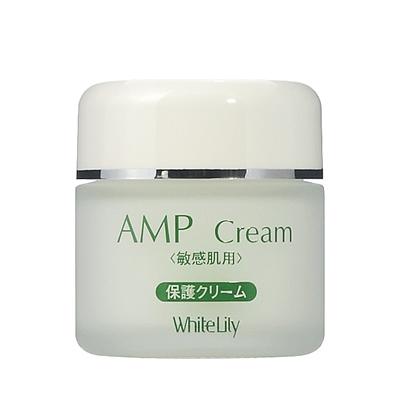 ホワイトリリー AMPクリーム
