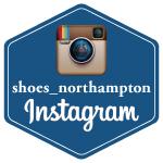 英国靴店ノーザンプトンのインスタグラムのバナー