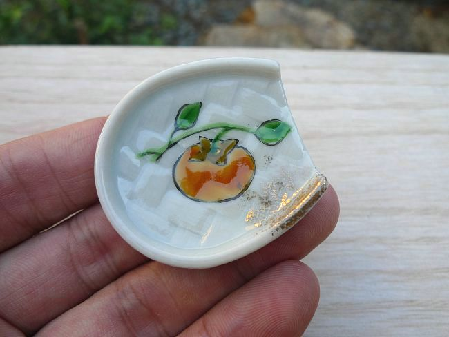 【京焼 清水焼】京のひなまつり箸置