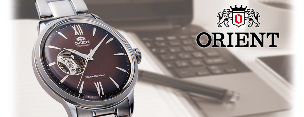wholesale dealer 3f3cd 24dbb オリエント 腕時計 メンズ WZ0021AF ORIENT Men's Watch ORIENT ...