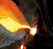 生型鋳造工程4