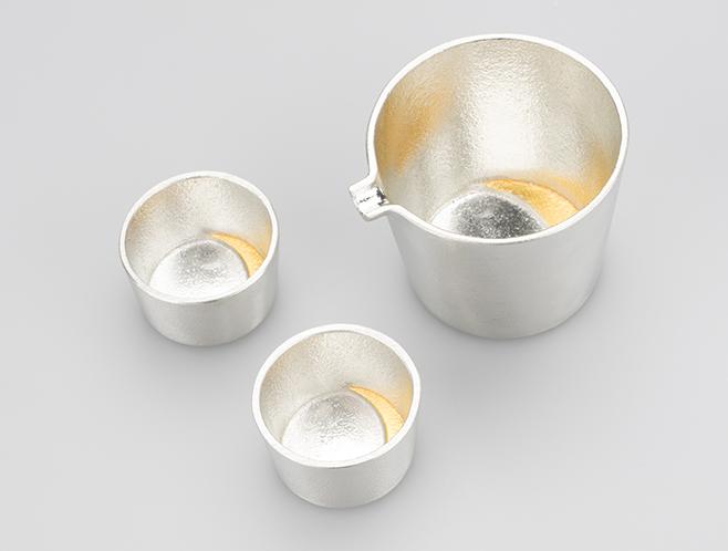 おしぼり皿