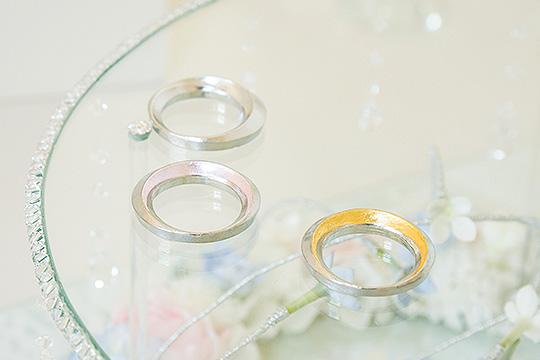 箸置 - Ring